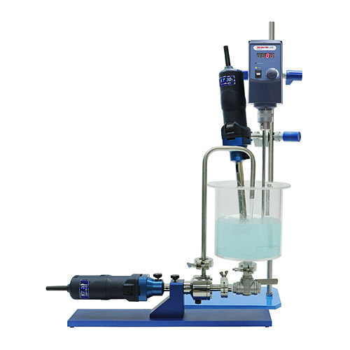Korea Process Technology Lab Combination Dispersers