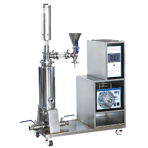 KYP-M12 Ultrasonic Emulsifier Machines