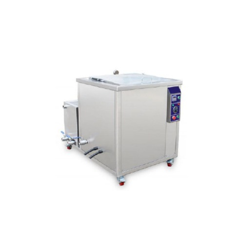 Ultrasonic cleaner KSU-80